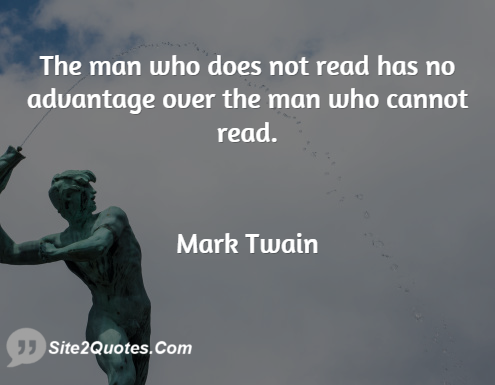 Best Quotes - Mark Twain