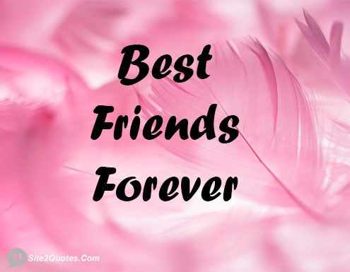 Friendship Quotes - Site2Quotes
