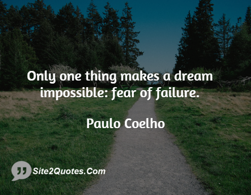 Famous Quotes By Paulo Coelho Just Because. QuotesGram
