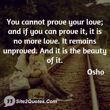 osho more life quotes love quotes friendship quotes