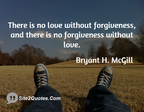 Relationship Quotes - Bryant H. McGill