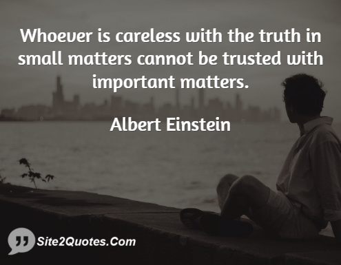 Image result for trust matters quote